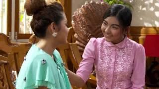 Pan Nu Thway (SEASON-2) Episode 1  Segment D