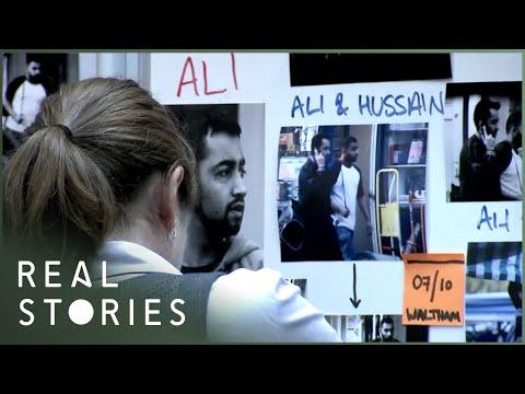 The Liquid Bomb Plot Crime Documentary Real Stories