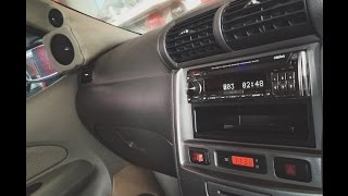 Modifikasi Audio Mobil Toyota Avanza Sound Quality by Cliport-Audio Bandung Indonesia