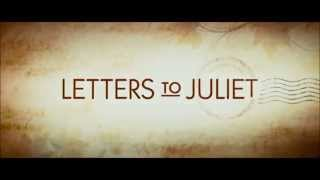 Inuyasha-Letters to Juliet Trailer