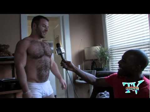 RGTV Cast of WHERE THE BEARS ARE Strip Down Interview Exclusive