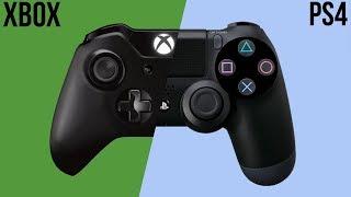 PLAYSTATION vs XBOX - Welche KONSOLE ist BESSER?