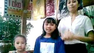 APA KABAR? : Kaos Kesuna @ Toko Rika, Pura G.Salak