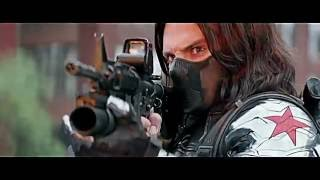 The Winter Soldier - Monster