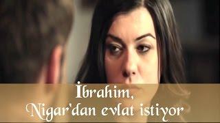 İbrahim Nigar'dan Evlat İstiyor - Muhteşem Yüzyıl 56.Bölüm