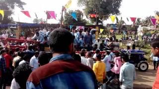 Hingraj shaptah mandal 2016