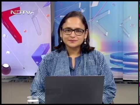 Interview of MD of DFCCIL, Sh. Adesh Sharma (Courtesy: NDTV)