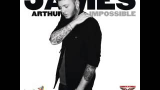 James Arthur impossibol