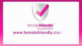Female Friendly Commercial