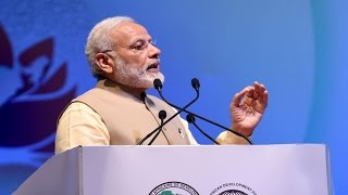 PM Modi's Speech at Opening Ceremony of Meetings of the African Development Bank Group