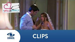 Macarena alucina con su matrimonio - La Hipocondriaca