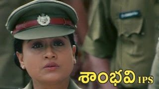 Rajamouli Vikramarkudu Action Scene Copied From Sambhavi IPS Movie