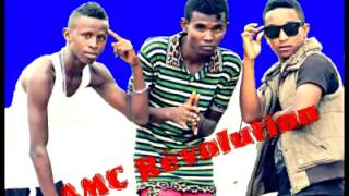 AMC Revolution Ambesa ely(new song Mp3 2015)