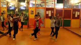 SATAKLI   HAPPY NEW YEAR   Step2Step Dance Studio
