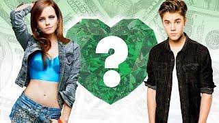 WHO'S RICHER? - Emma Watson or Justin Bieber? - Net Worth Revealed!