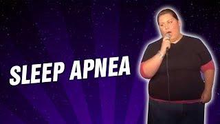 Sleep Apnea (Stand Up Comedy)