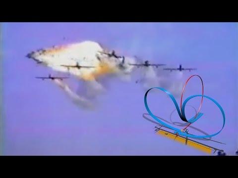 Best Air Show 2015 - Crash Air Show 1988