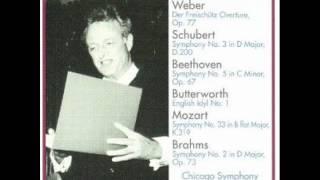 Kleiber in Chicago_Brahms_Second.1983.wmv