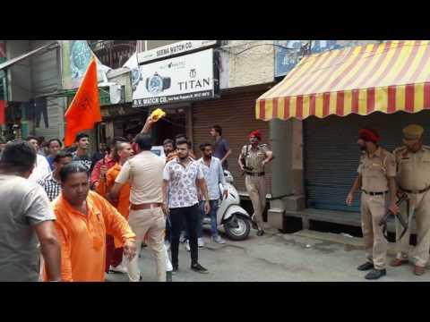 Xxx Mp4 Shiv Sena V S Muslim In Phagwara 3gp Sex