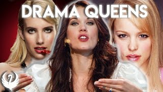 DRAMA (How to Avoid Drama and Drama Queens) - Teal Swan