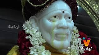 Moondravathu Kan - Shridi Sai Babu statue Moves at Night - [Epi-537]
