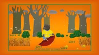 Petit Ours Brun - Jour de pluie (Histoire et Chanson)