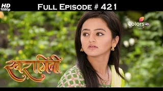 Swaragini - 4th October 2016 - स्वरागिनी - Full Episode (HD)
