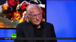 John Pilger special – Beyond the headlines on Syria, Salisbury, Yemen & North Korea
