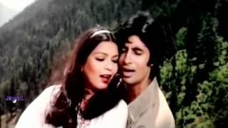 Kab ke bichdey hua Film Laawaris-Imran Mobile 03134906565.flv