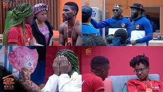 Big Brother Double Wahala Day 77: The Week That Was