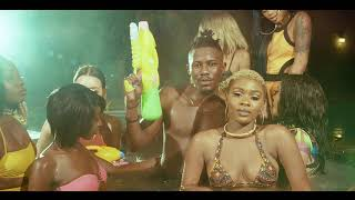 TINNY MAFIA FEAT. YCEE - KOMIJE (OFFICIAL VIDEO)