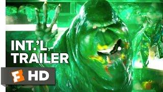 Ghostbusters Official International Trailer #3 (2016) - Kristen Wiig, Kate McKinnon Movie HD