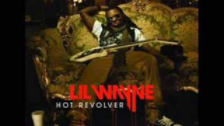 Lil Wayne - Hot Revolver (Unofficial Music Video) New!