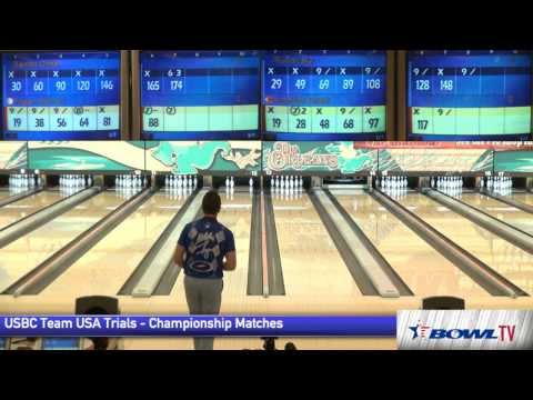 watch 2014 Team USA Trials - Stepladder finals and selections