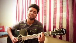 TOR MOTOI - Cover Verison || Ki Kore Toke Bolbo (Jeet Gannguli) (Bengali song)