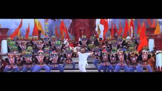 Omkareswari Full Video Song || Badrinath Telugu Full Movie || Allu Arjun, Tamannah