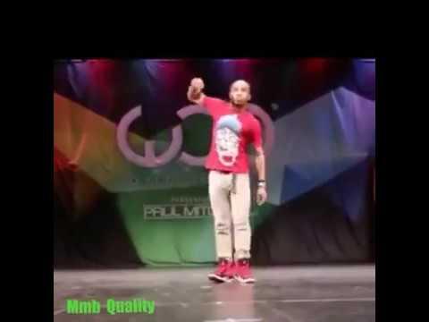 The Best Dance In the World;He Killed I never seen before nooo daaamn