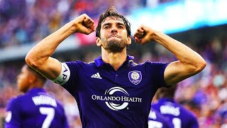 Ricardo Kaká ● TOP 10 Goals In Orlando City ● 2015 - 2017 HD