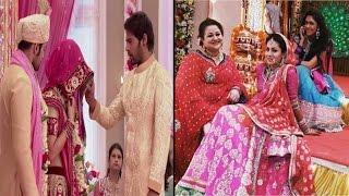 प्रज्ञा की दूसरी शादी का हुआ खुलासा,अभि के उड़े होश |kumkum bhagya: pragya second marriage revealed