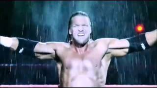 WWE Wrestlemania promo with theme song MY HOUSE