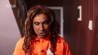 محتاد - شبکه خنده -  قسمت بیست و دوم / Addict - Shabake Khanda - Episode 22