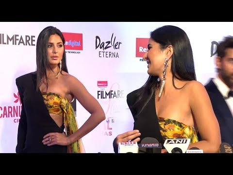 Xxx Mp4 HOT Katrina Kaif S GRAND Entry At Filmfare Awards 2017 Red Carpet 3gp Sex