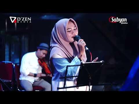 Laukana - Anissa Sabyan Gambus Live Jakarta Barat