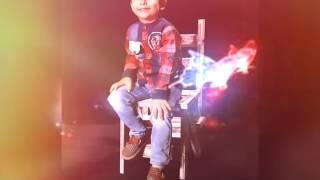 اجمل طفل مع اجمل اغنيه عربيه