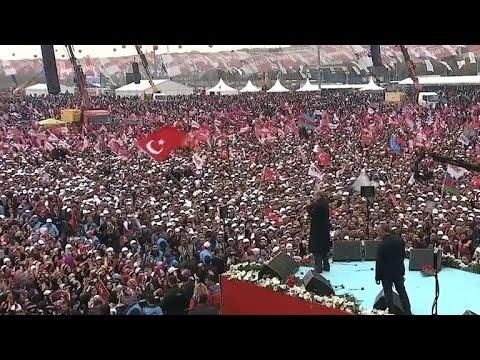 Will Turkey s referendum make way for dictatorship