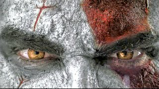 God of War Trilogy (Game Movie)
