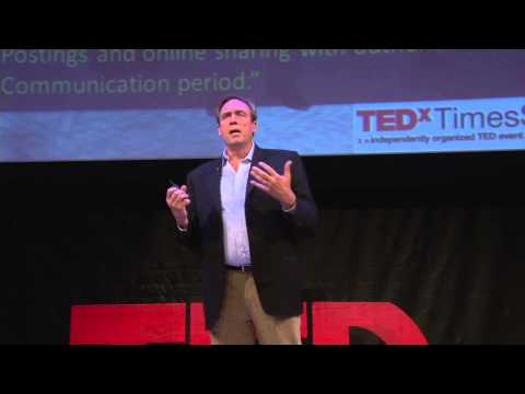 The Sharing Economy Kurt Abrahamson at TEDxTimesSquare