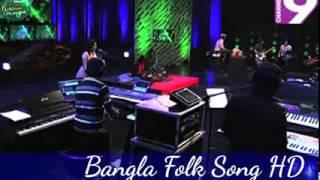 New Bangla Folk Song Amar Doyal Baba kablakaba Lounge Studio