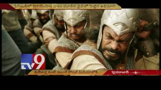 Baahubali 2 Live on Facebook before release ! - TV9