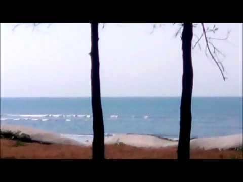 The Most Beautiful and The Longest Beach of World   Cox's Bazar   Bangladesh